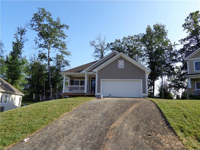 Photo of 247 Fox Creek Drive  Fletcher  NC