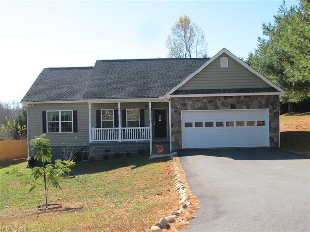 Photo of 439 Meadowview Drive  Saluda  NC