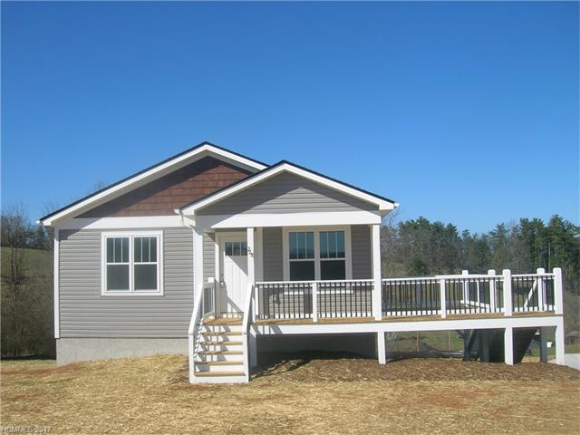 Photo of 268 Tipton Hill Road  Leicester  NC