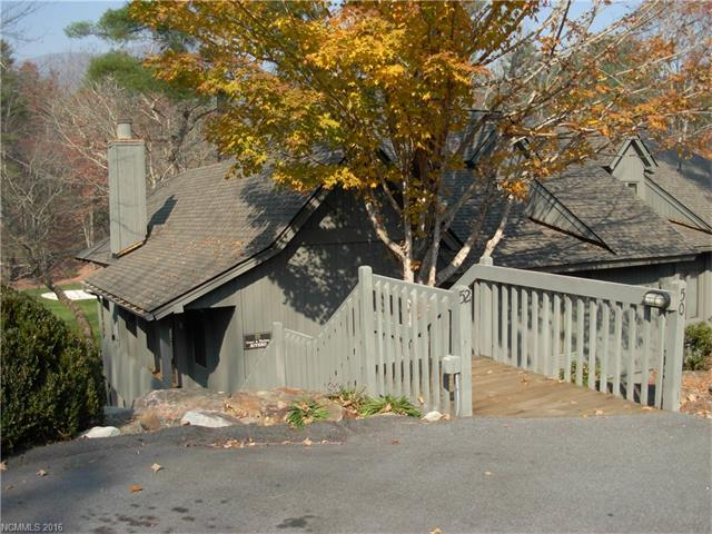 Photo of 50 Fairway Villas Drive  Sapphire  NC