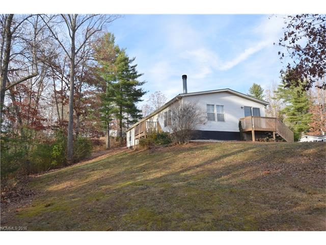 Photo of 103 Sweet Clover Lane  Weaverville  NC