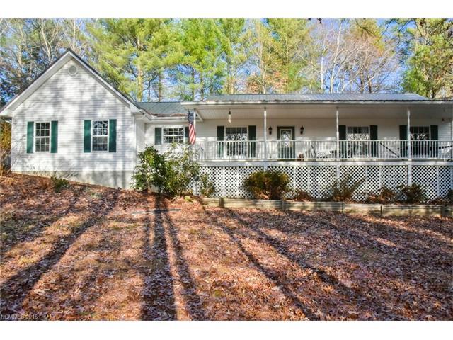 1540 Chestnut Gap Rd, Hendersonville, NC 28792