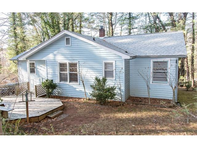 Photo of 287 Beaverdam Road  Asheville  NC
