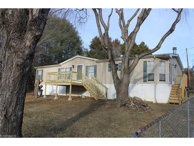 Photo of 144 Liberty Road  Candler  NC