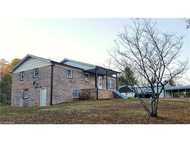 Photo of 326 Hamrick Road  Mooresboro  NC