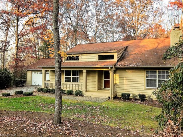 Photo of 78 Timberlane Drive  Pisgah Forest  NC