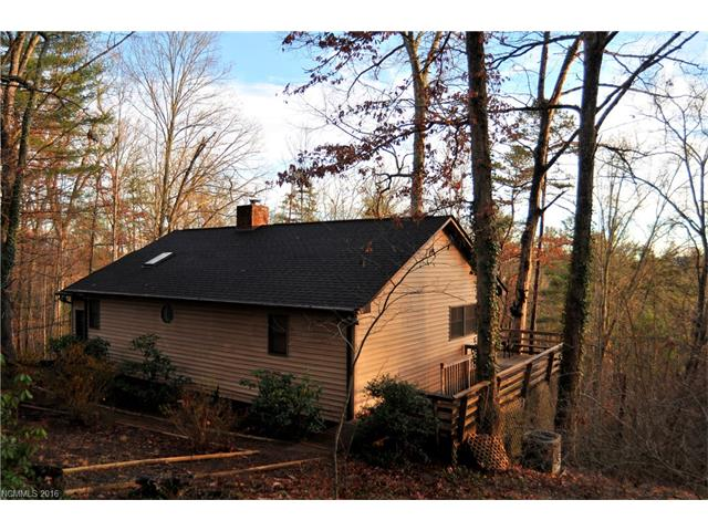 Photo of 734 Nix Road  Marshall  NC