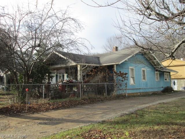 Photo of 620 Smathers Street  Waynesville  NC