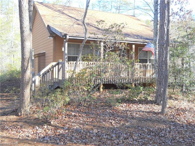 Photo of 113 NW DEERS Circle NW  Lake Lure  NC