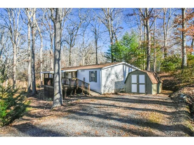 Photo of 121 Beaver Creek Circle  Candler  NC