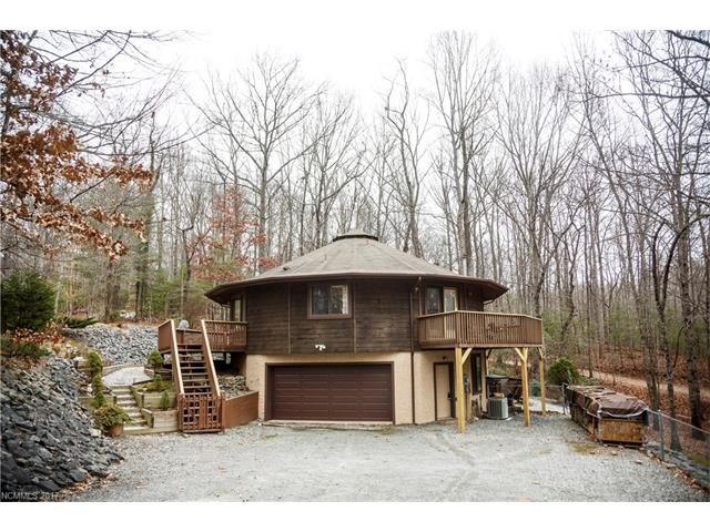 Photo of 182 Skyland Drive  Pisgah Forest  NC