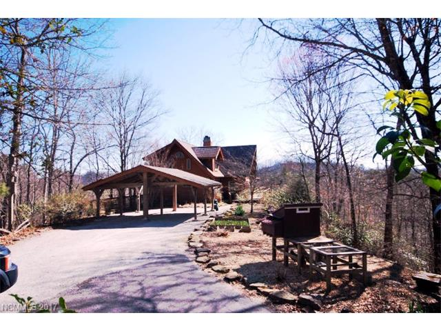 Photo of 220 Circle Pines Drive  Rosman  NC