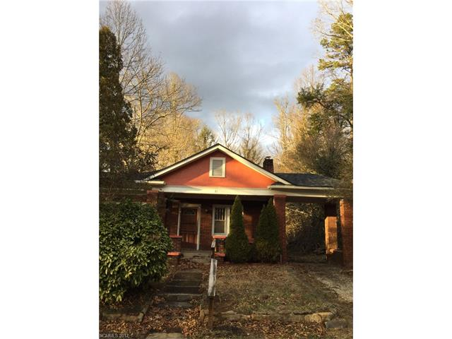 Photo of 81 Westover Drive  Asheville  NC