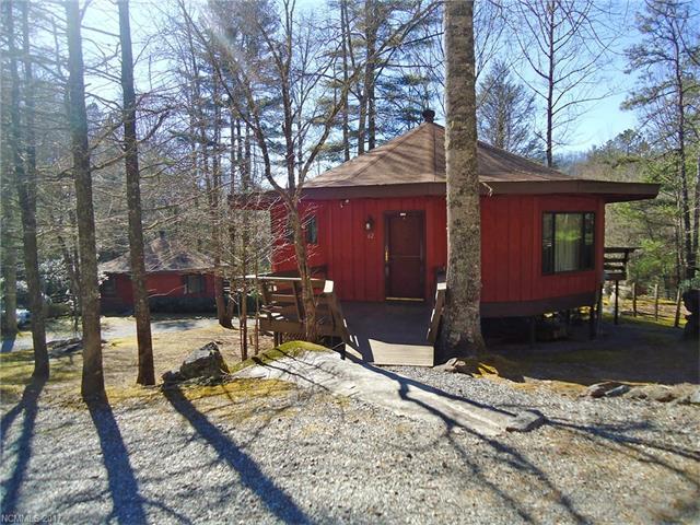 Photo of 64 White Birch Lane  Balsam Grove  NC