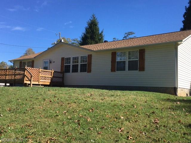 Photo of 118 Hollifield Street  Spruce Pine  NC