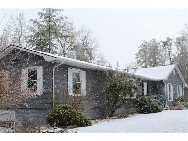 Photo of 694 Spencer Mull Road  Penrose  NC