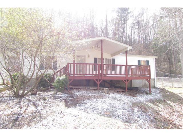 Photo of 173 Ox Creek Road  Weaverville  NC