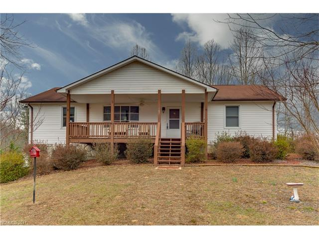 107 CASUAL CORNER Lane, Hendersonville in Henderson County, NC 28792 Home for Sale