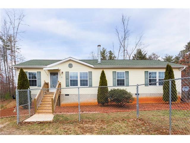 Photo of 37 Bango Drive  Leicester  NC