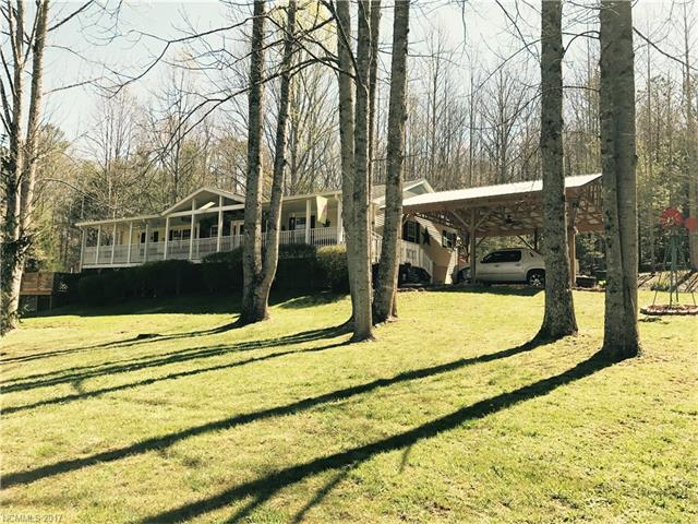 Photo of 513 Gonce Drive  Mills River  NC