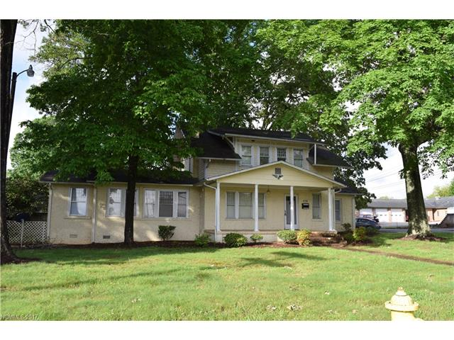 Photo of 178 E Main Street  Spindale  NC