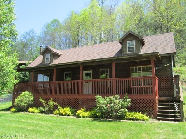 Photo of 1205 Burnette Cove Road  Canton  NC