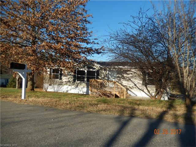 Photo of 28 Motts Drive  Candler  NC
