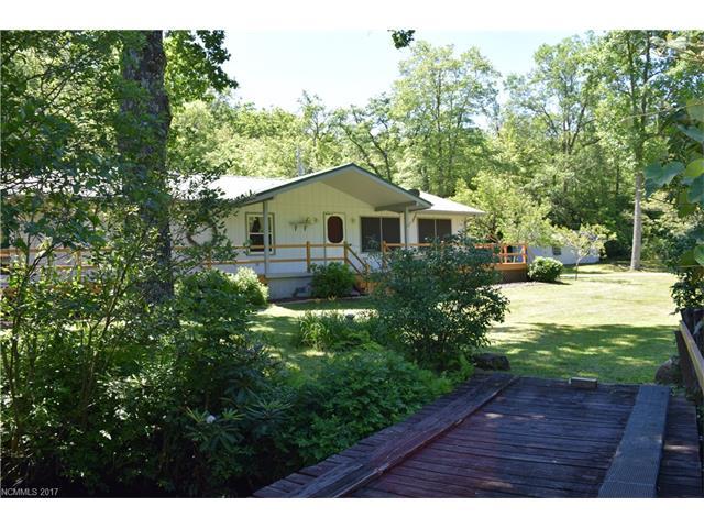 Photo of 1198 Shoal Creek Road  Balsam Grove  NC