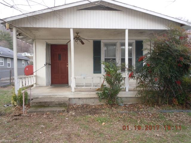 Photo of 630 Smathers Street  Waynesville  NC