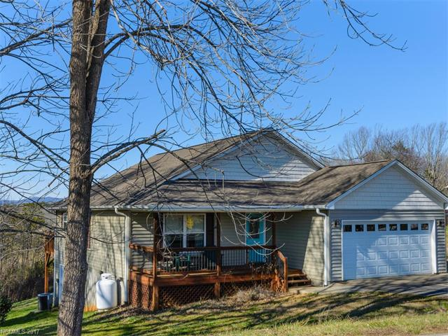 Photo of 370 Sheppard Branch Road  Weaverville  NC