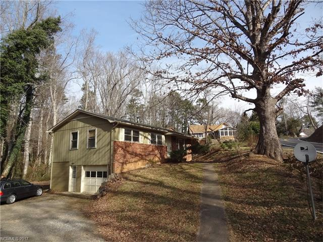 Photo of 260 Old Haw Creek Road  Asheville  NC