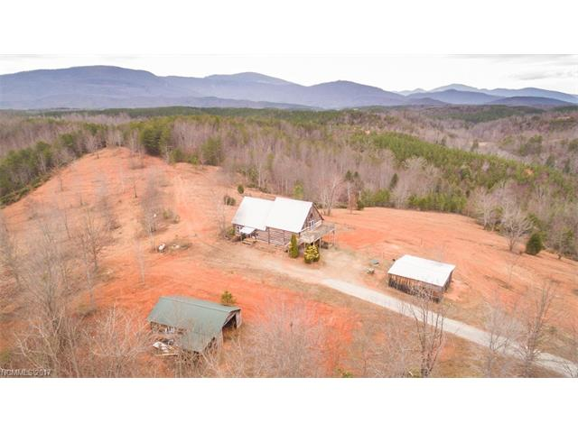 Photo of 1546 Mcguinn Road  Mill Spring  NC