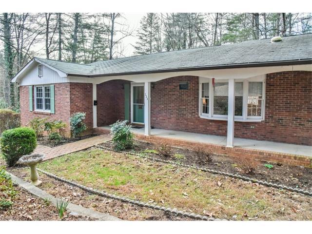 Photo of 225 Park Lane  Hendersonville  NC