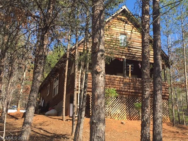 Photo of 1456 Mcguinn Road  Mill Spring  NC