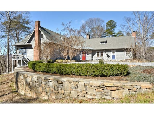 315 Wilderness Rd, Tryon, NC 28782