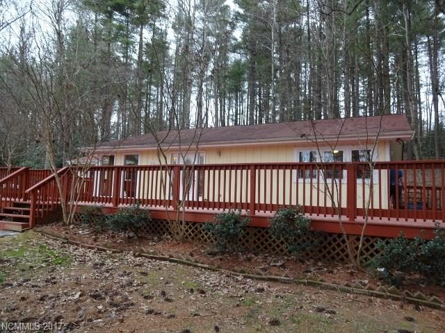 Photo of 42 SEVIER Drive  Hendersonville  NC