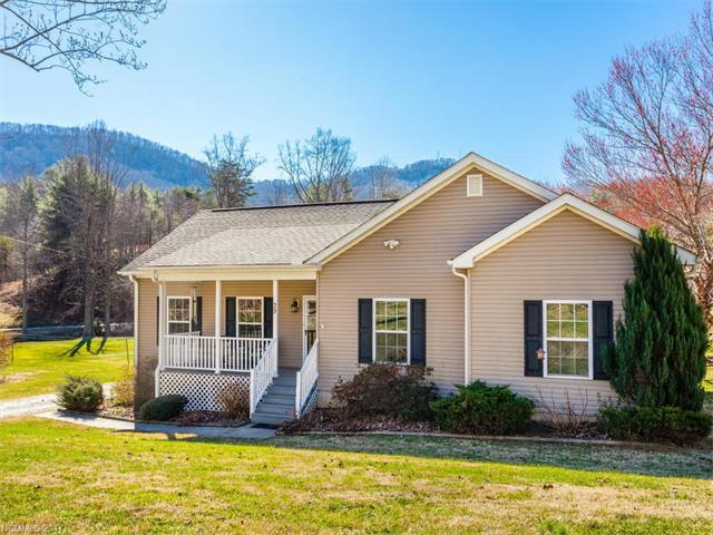 Photo of 39 Dix Creek One Road  Leicester  NC