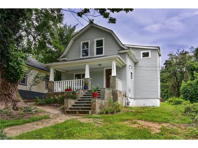 Photo of 112 Clingman Avenue  Asheville  NC