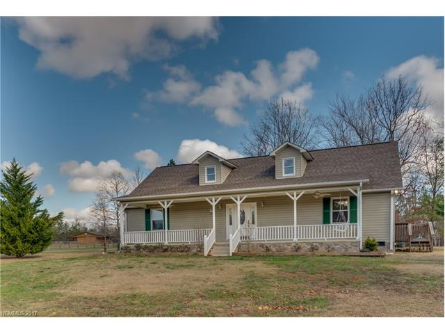 1590 Wv Thompson Rd, Rutherfordton, NC 28139