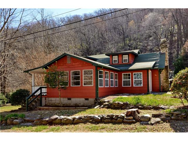 Photo of 134 Southside Drive  Chimney Rock  NC
