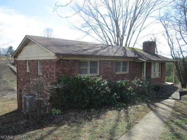 Photo of 229 Allman Hill Road  Weaverville  NC
