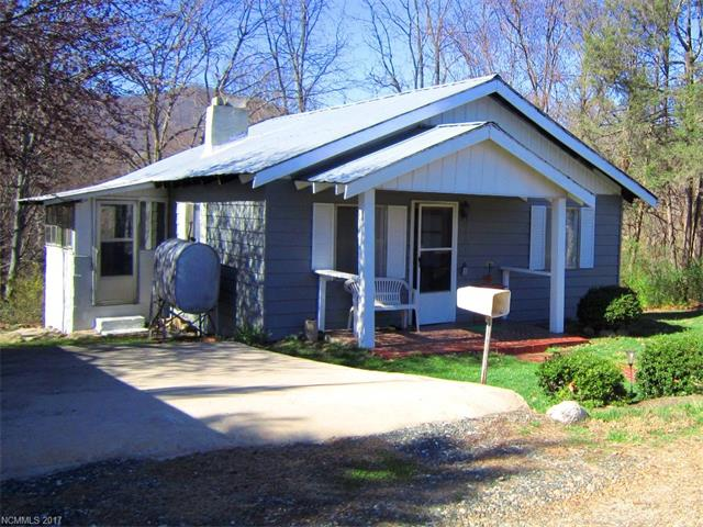 Photo of 127 Luther Road  Candler  NC