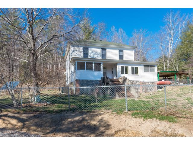 Photo of 1149 Montreat Road  Black Mountain  NC