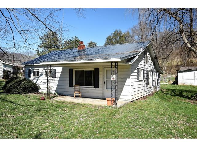Photo of 74 Sellers Road  Clyde  NC