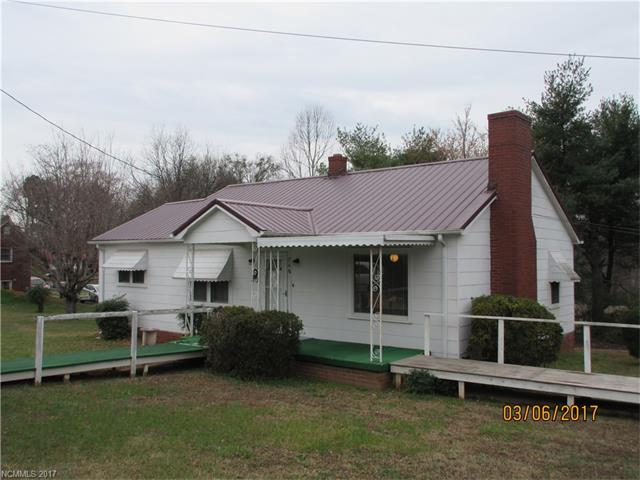 Photo of 248 Ohio Street  Spindale  NC
