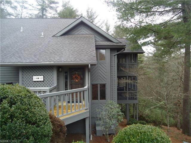 Photo of 112 River Park Villas Drive  Sapphire  NC