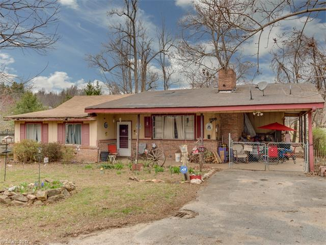 Photo of 568 Louisiana Avenue  Saluda  NC