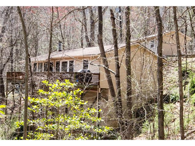 Photo of 282 Friar Tuck Lane  Maggie Valley  NC
