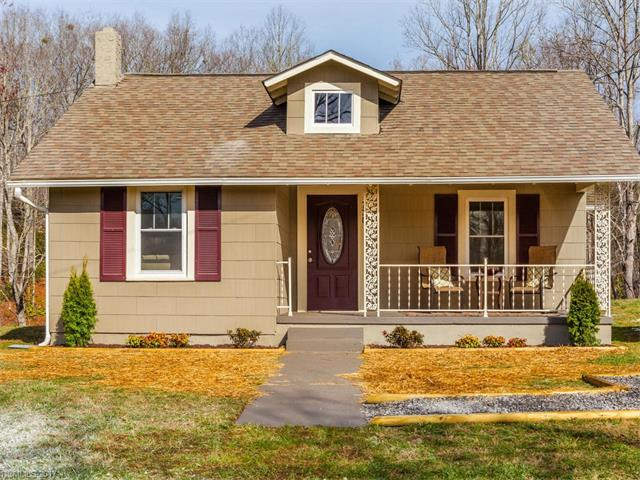 Photo of 730 Morgan Hill Road  Fairview  NC