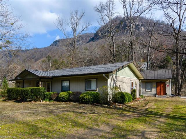 Photo of 249 Southside Drive  Chimney Rock  NC